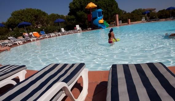 Club Esse Gallura Beach Village - Santa Teresa di Gallura, Sardegna - Piscina