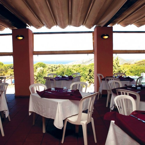 Club Esse Gallura Beach Village - Santa Teresa di Gallura, Sardegna - Ristorante