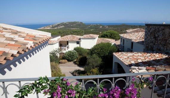 Club Esse Gallura Beach Village - Santa Teresa di Gallura, Sardegna - Vista camere