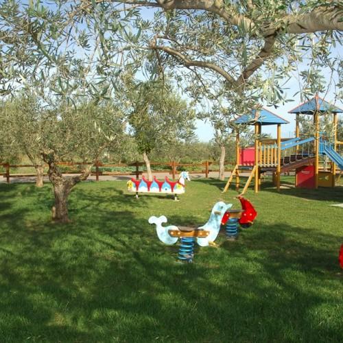 I Giardini di Cala Ginepro Resort - Giochi