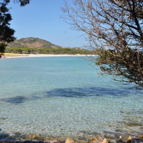 I Giardini di Cala Ginepro Resort - Vista mare
