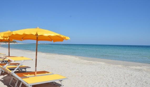 I Giardini di Cala Ginepro Resort - Spiaggia