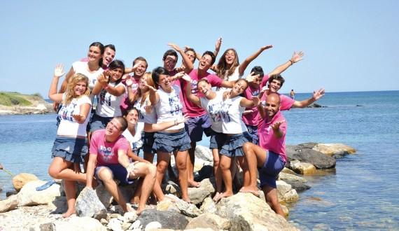 Villaggio Le Tonnare - Stintino, Sardegna -  Staff Animazione