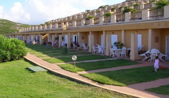 Marmorata Village - Santa Teresa Gallura, Sardegna - Camere Esterne