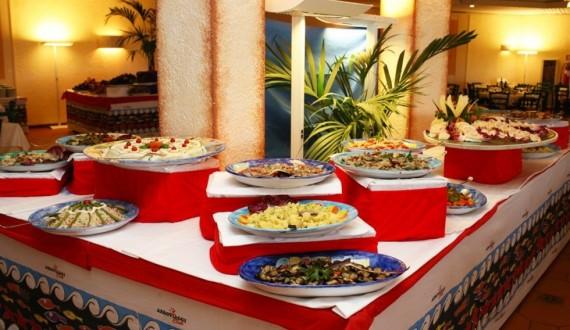 Marmorata Village - Santa Teresa Gallura, Sardegna - Buffet