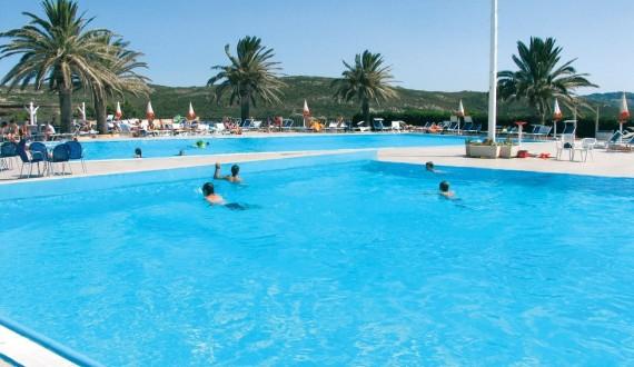 Marmorata Village - Santa Teresa Gallura, Sardegna - Piscina