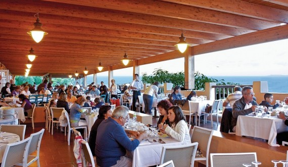 Marmorata Village - Santa Teresa Gallura, Sardegna - Ristorante