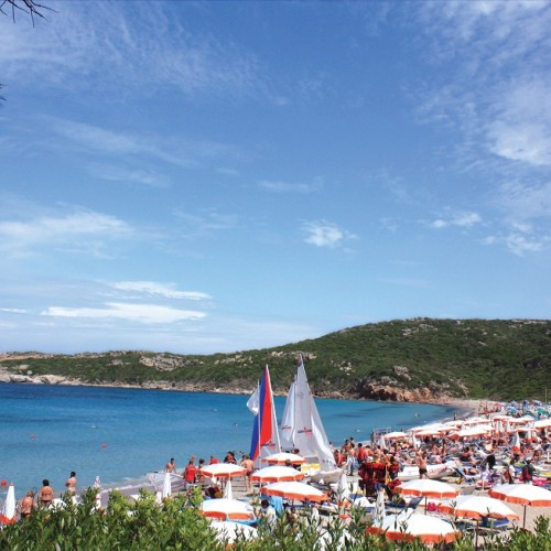 Marmorata Village - Santa Teresa Gallura, Sardegna - Mare