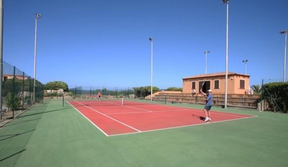 Marmorata Village - Santa Teresa Gallura, Sardegna - Tennis