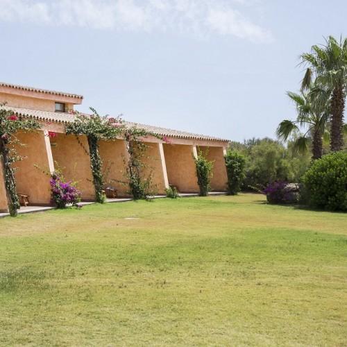 Sant'Elmo Beach Hotel