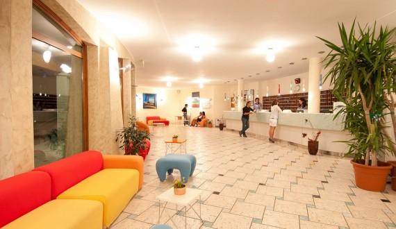 Calaserena Village - Villasimius, Sardegna - Hall