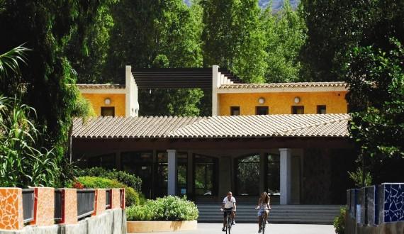 Calaserena Village - Villasimius, Sardegna - Struttura
