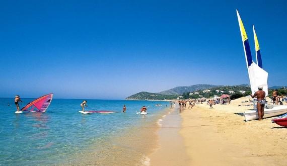 Calaserena Village - Villasimius, Sardegna - Spiaggia