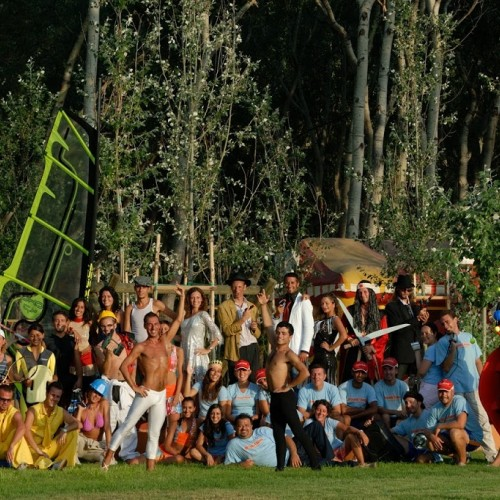 Calaserena Village - Villasimius, Sardegna - Staff Animazione