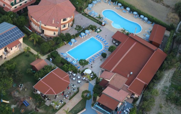 Club Aquilia Resort