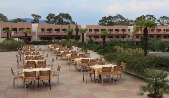 Nicolaus Club Otium Resort