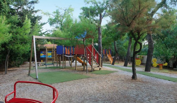 Nicolaus Club Meditur Village RTA
