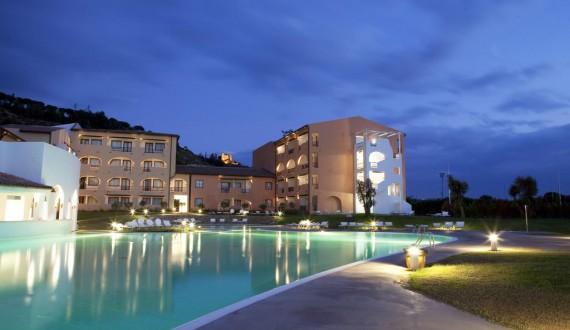Borgo Di Fiuzzi Spa Resort