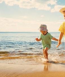 Vacanze Bambini Gratis