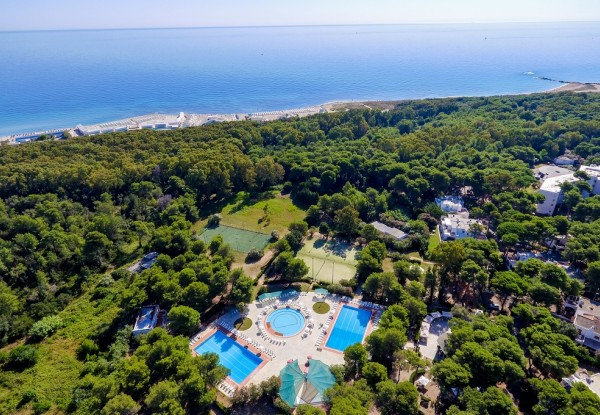Campoverde Village - Formula Hotel