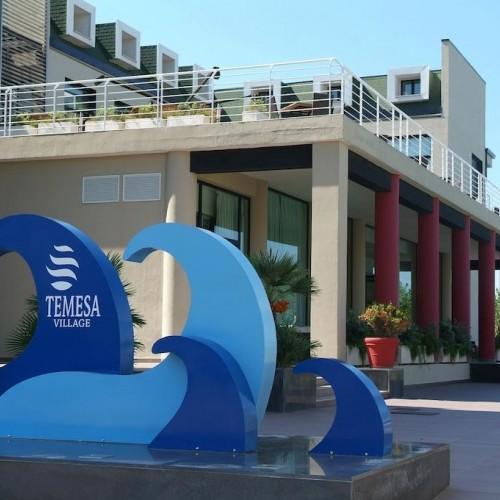 Hotel Temesa Resort