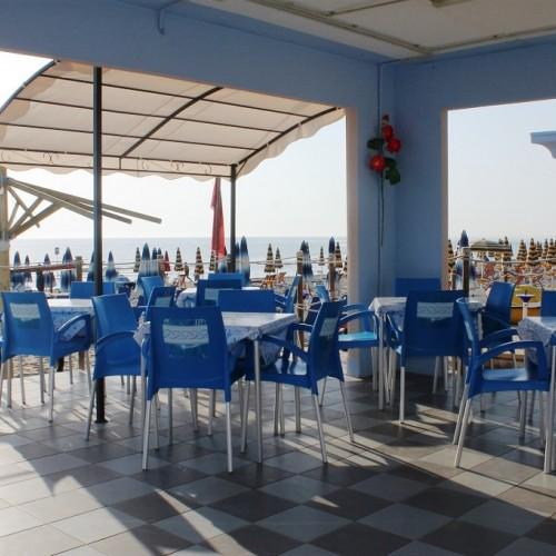 Onda Hotel | Silvi Marina, Abruzzo Bar