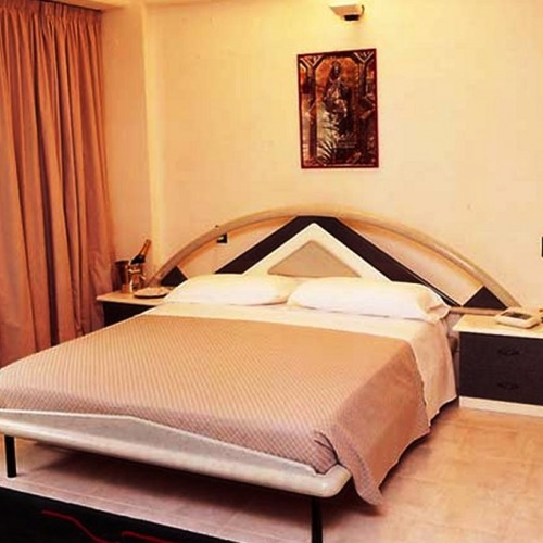 Onda Hotel | Silvi Marina, Abruzzo Camera da letto