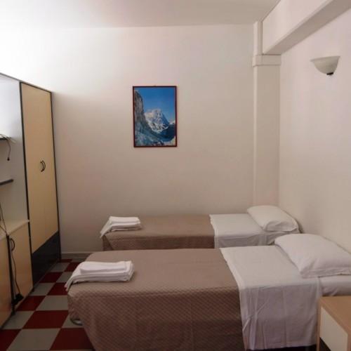 Onda Hotel | Silvi Marina, Abruzzo Camera letti separati