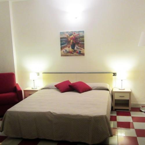 Onda Hotel | Silvi Marina, Abruzzo Camera matrimoniale