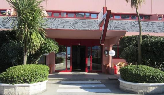 Onda Hotel | Silvi Marina, Abruzzo Entrata