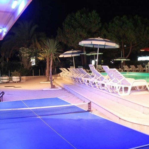 Onda Hotel | Silvi Marina, Abruzzo Ping Pong