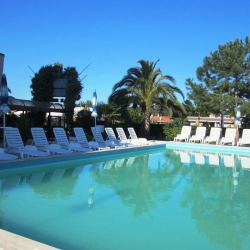 Onda Hotel | Silvi Marina, Abruzzo Piscina