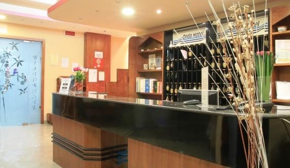 Onda Hotel | Silvi Marina, Abruzzo Hall