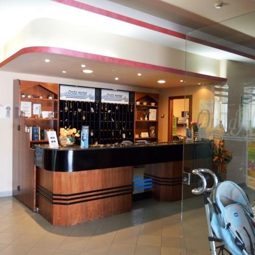 Onda Hotel | Silvi Marina, Abruzzo Ricevimento