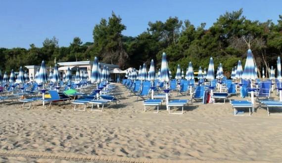 Onda Hotel | Silvi Marina, Abruzzo Spiaggia