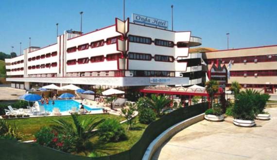 Onda Hotel | Silvi Marina, Abruzzo  Struttura