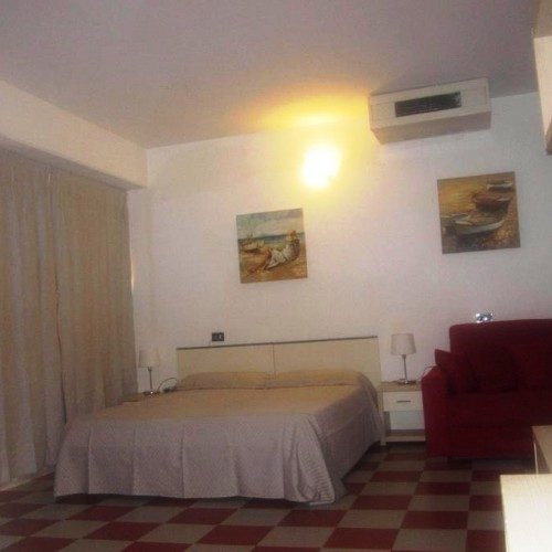 Onda Hotel | Silvi Marina, Abruzzo Camera
