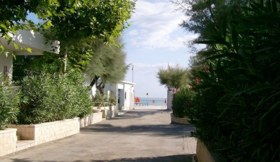 Villaggio Turistico Le Dune - Formula Residence