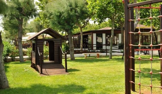 Villaggio Turistico Le Dune - Formula Hotel