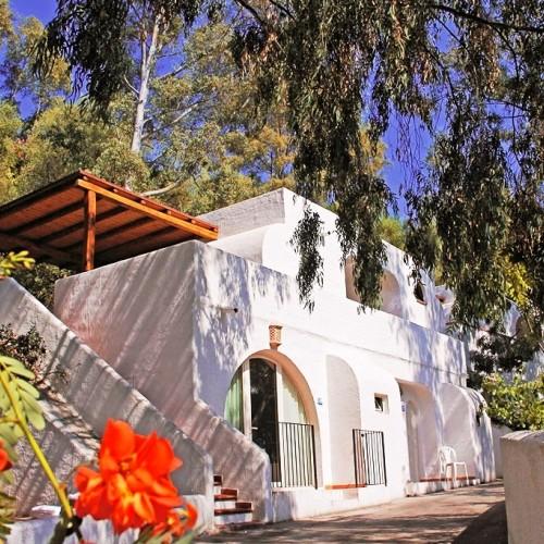 Arbatax Park Resort - Le Ville del Parco