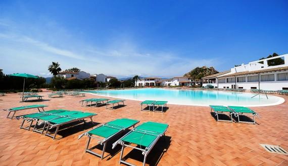 Marina Torre Navarrese Resort