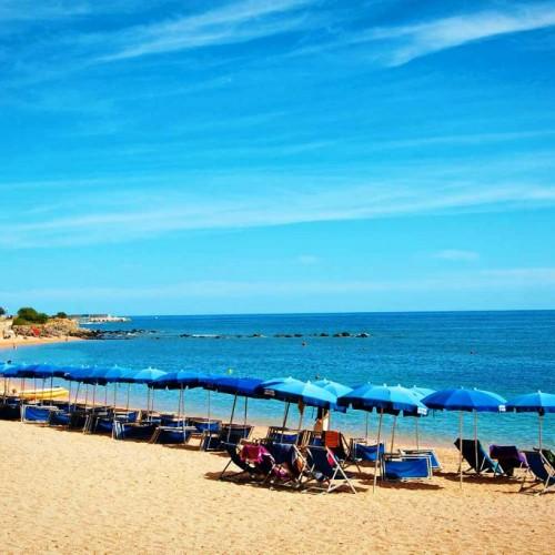 Club Esse Cala Gonone Beach Village