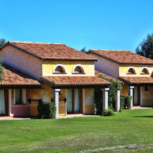 TH Liscia Eldi Village