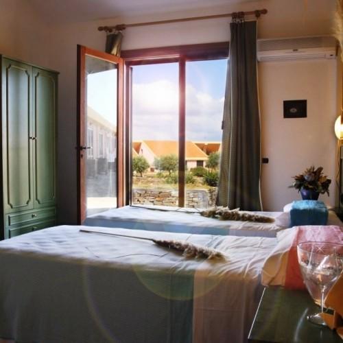 Villaggio Le Tonnare - Stintino, Sardegna - Camera