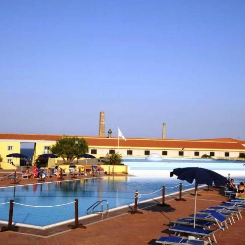 Villaggio Le Tonnare - Stintino, Sardegna -  Piscina