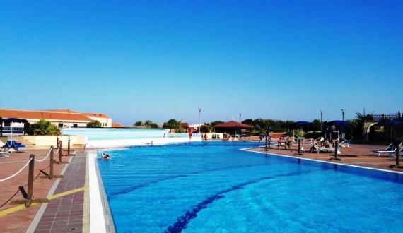 Villaggio Le Tonnare - Stintino, Sardegna - Piscina esterna