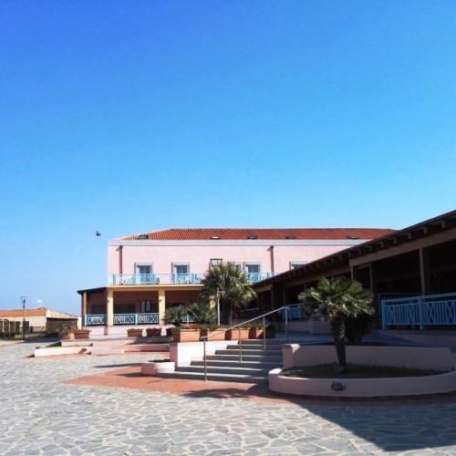 Villaggio Le Tonnare - Stintino, Sardegna -  Struttura