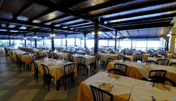 Villaggio Le Tonnare - Stintino, Sardegna -  Ristorante