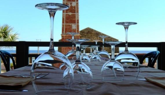 Villaggio Le Tonnare - Stintino, Sardegna -  Dettagli ristorante
