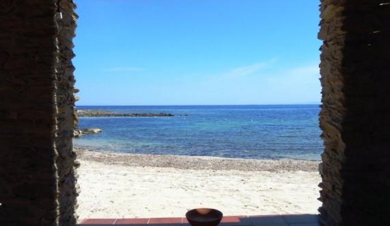 Villaggio Le Tonnare - Stintino, Sardegna -  Vista mare